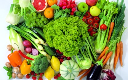 Vegetais e perda de peso - Blog Redulin