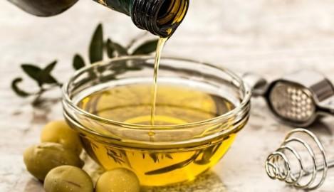 azeite de oliva - blog redulin